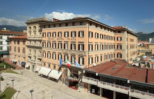 фотографии отеля Grand Hotel Plaza & Locanda Maggiore изображение №11