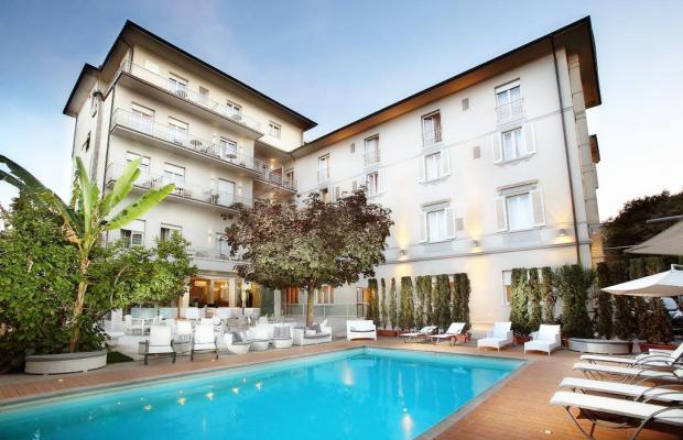 фото отеля Manzoni изображение №1