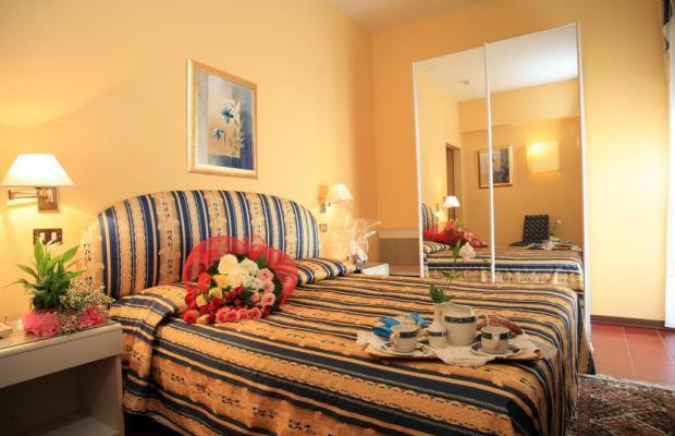 фотографии отеля Nuovo Savi изображение №15