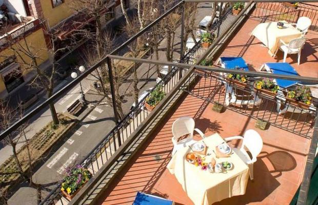 фотографии отеля Villa Di Sorrento изображение №27