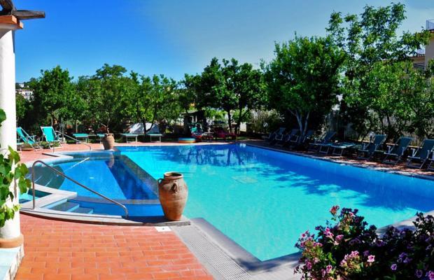 фотографии отеля Villa Fernanda изображение №7