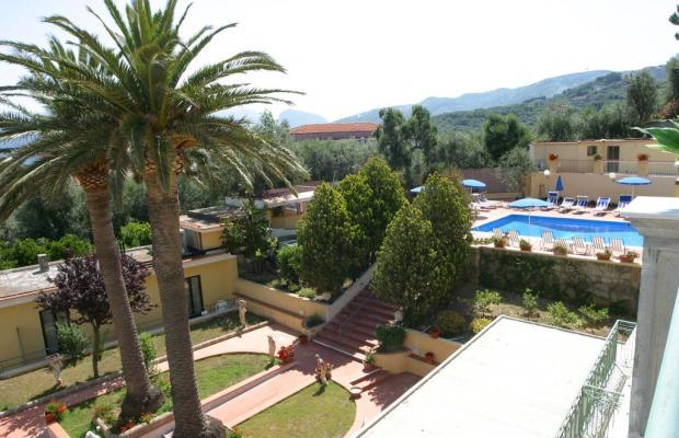 фотографии отеля Villa Igea изображение №19