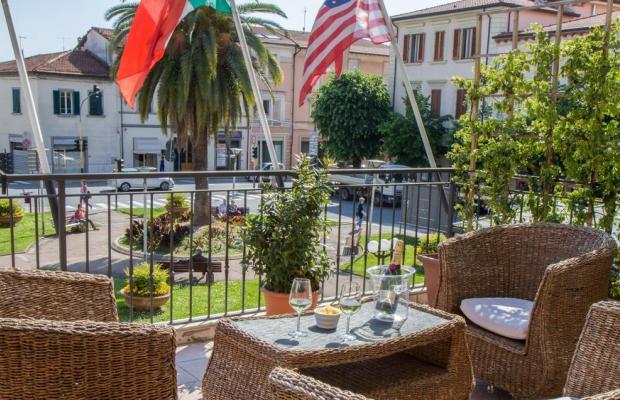 фото Park Hotel Moderno изображение №18