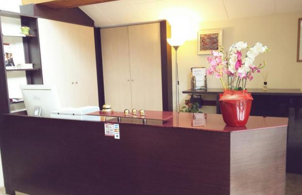 фото отеля Park Hotel Moderno изображение №17