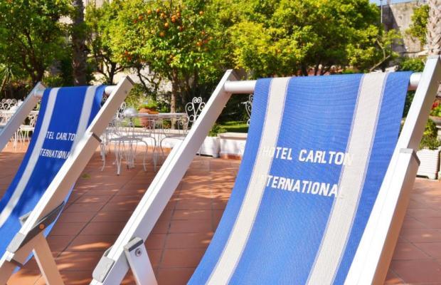 фотографии отеля Carlton International изображение №27