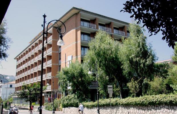 фото отеля Grand Hotel Cesare Augusto изображение №49