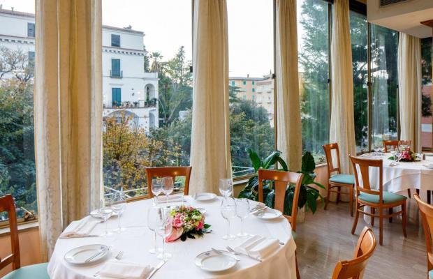 фото отеля Grand Hotel Cesare Augusto изображение №9