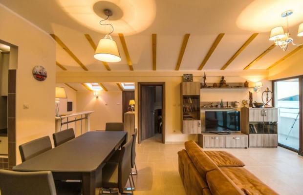 фотографии Twins Apartments изображение №8