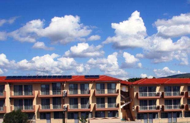 фотографии 4-You Hotel Apartments изображение №4