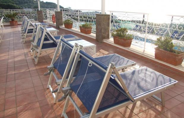 фотографии отеля Dania изображение №15