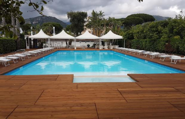 фото отеля Esperidi Resort изображение №1