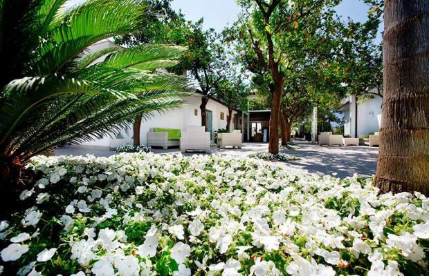 фотографии отеля Esperidi Resort изображение №19