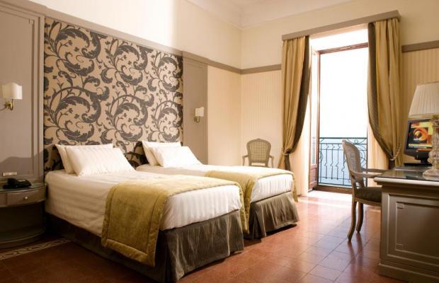 фото отеля Grand Hotel Europa Palace изображение №21