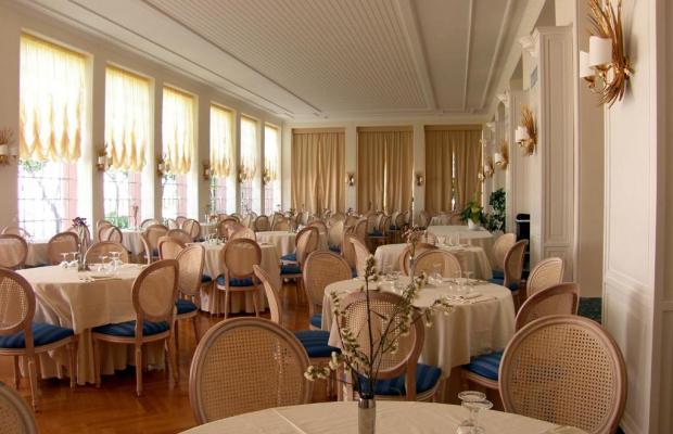 фотографии отеля Grand Hotel Europa Palace изображение №15