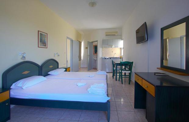 фотографии отеля Pinelopi изображение №23