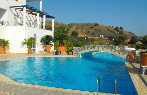 фото отеля Pinelopi изображение №1