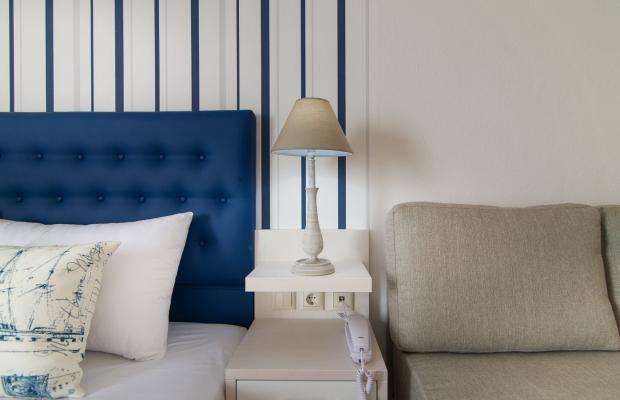 фотографии отеля Sonia Resort изображение №19