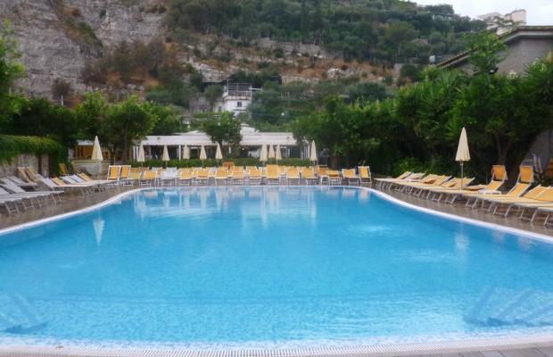 фотографии Grand Hotel Parco del Sole изображение №28