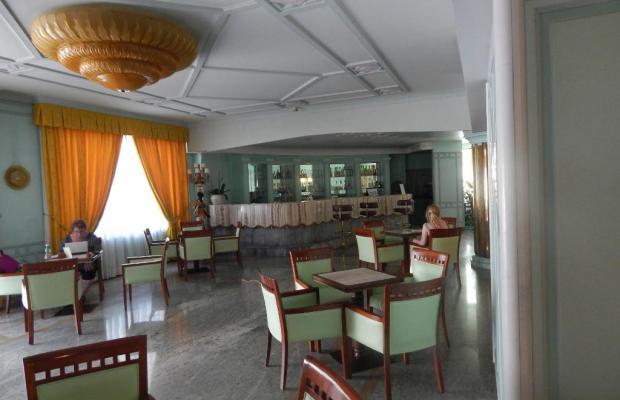 фотографии отеля Grand Hotel Parco del Sole изображение №19