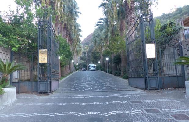 фотографии Grand Hotel Parco del Sole изображение №12