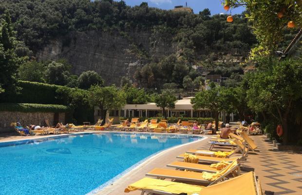 фото Grand Hotel Parco del Sole изображение №6
