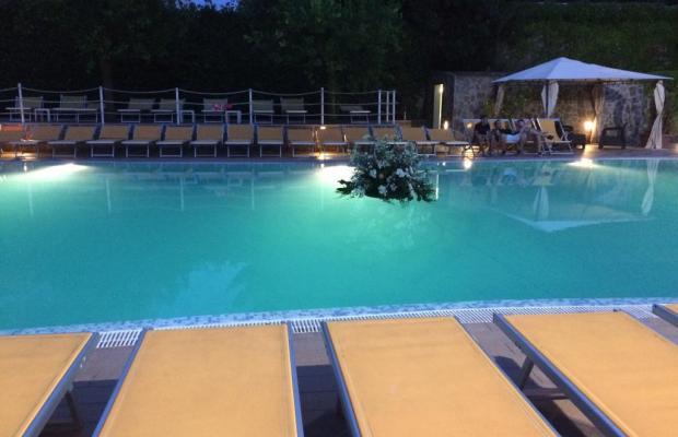 фото Grand Hotel Parco del Sole изображение №2