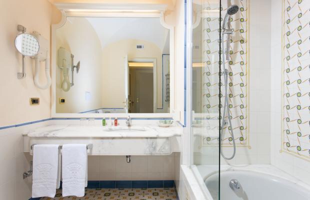 фотографии Grand Hotel Capodimonte изображение №44
