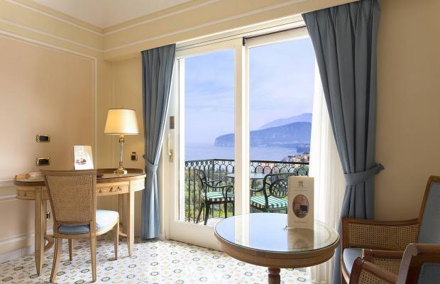 фото отеля Grand Hotel Capodimonte изображение №17