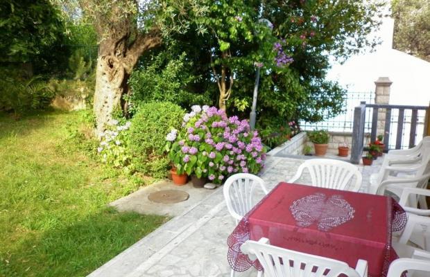 фотографии отеля Villa Dessa изображение №39