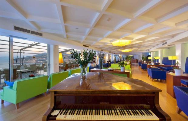 фотографии отеля Grand Hotel President изображение №15