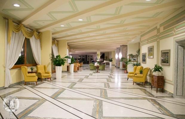 фото отеля Grand Hotel Vesuvio изображение №9