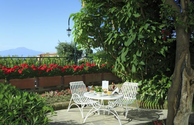 фото Grand Hotel De La Ville изображение №38