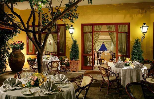 фотографии Grand Hotel De La Ville изображение №12