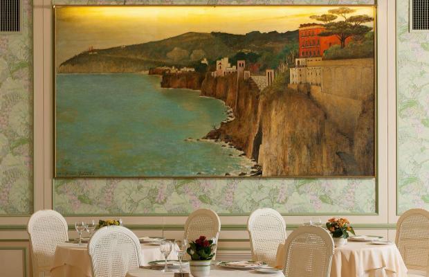 фото отеля Grand Hotel De La Ville изображение №9