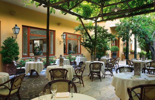 фотографии отеля Grand Hotel De La Ville изображение №7