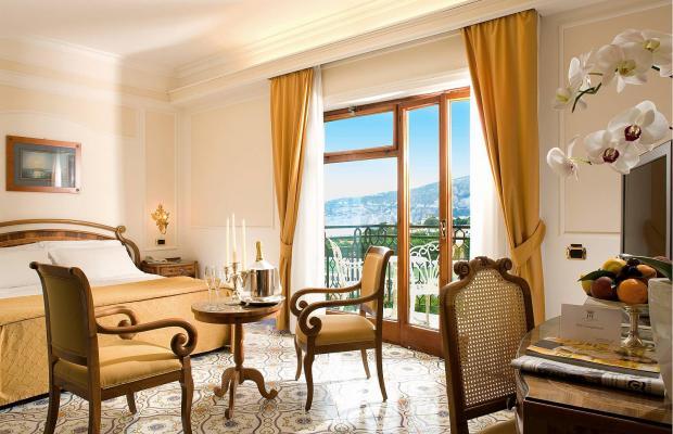 фото Grand Hotel De La Ville изображение №6