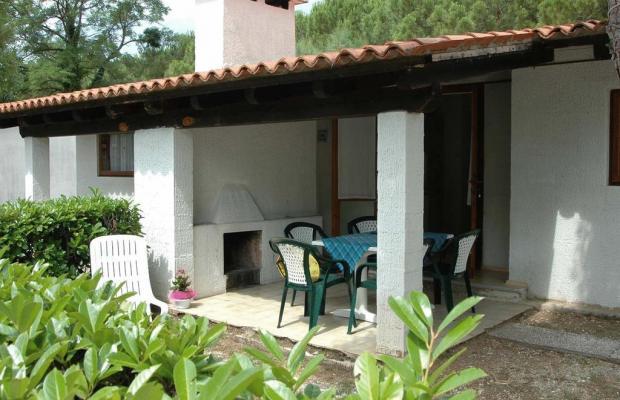 фотографии отеля Residence Punta Spin Grado изображение №15