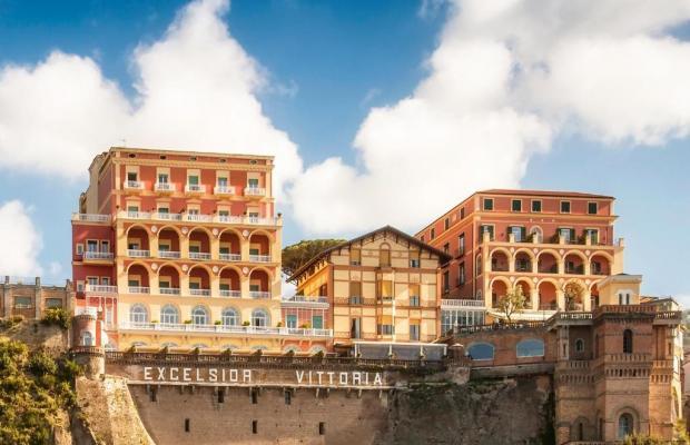 фото Grand Hotel Excelsior Vittoria изображение №14