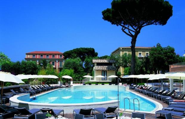 фото отеля Grand Hotel Excelsior Vittoria изображение №1