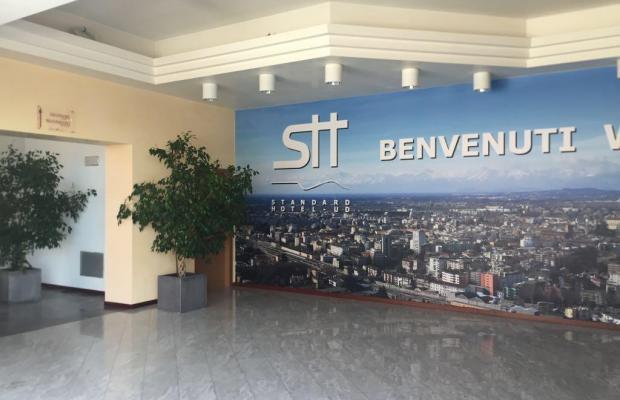 фотографии отеля Standard Hotel Udine изображение №3