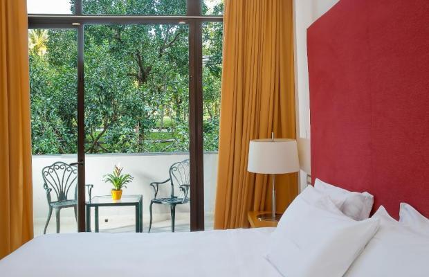 фото отеля Hilton Sorrento Palace изображение №13