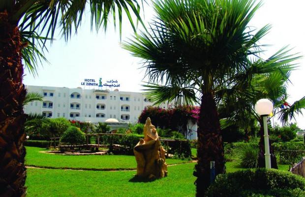 фотографии отеля Anais изображение №3