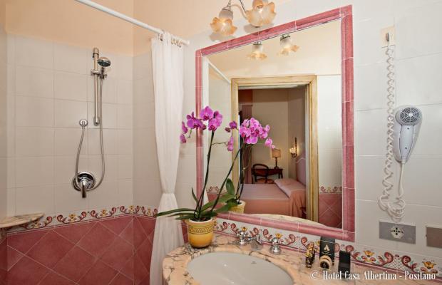 фотографии отеля Casa Albertina изображение №23