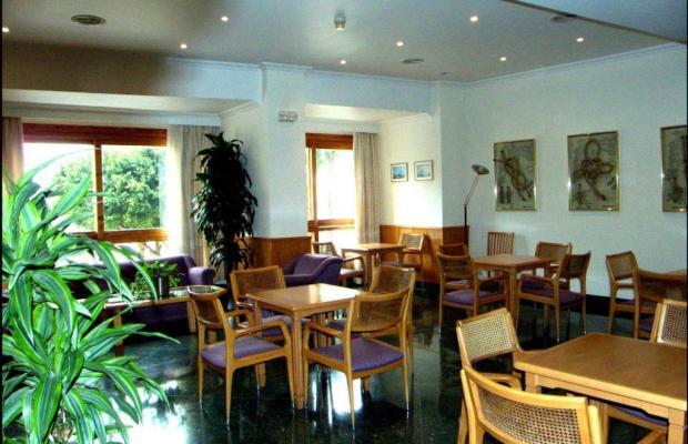фото отеля Tanit изображение №21