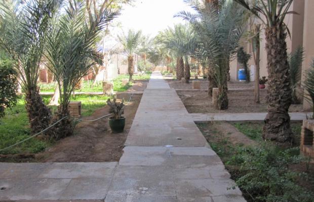 фотографии отеля Zagora Riad Salam изображение №11
