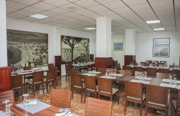 фотографии отеля Voramar изображение №11