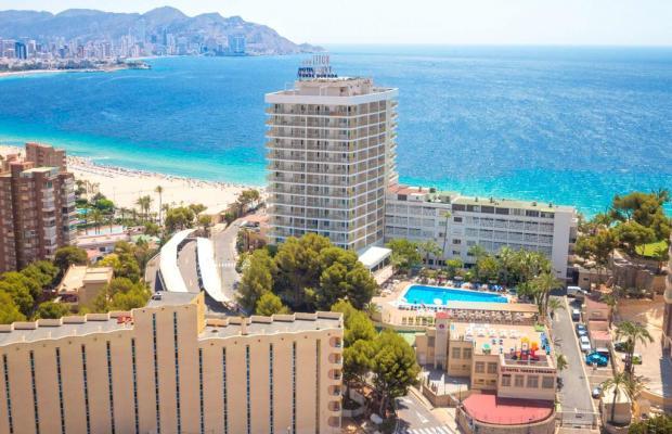 фото отеля Servigroup Torre Dorada изображение №1