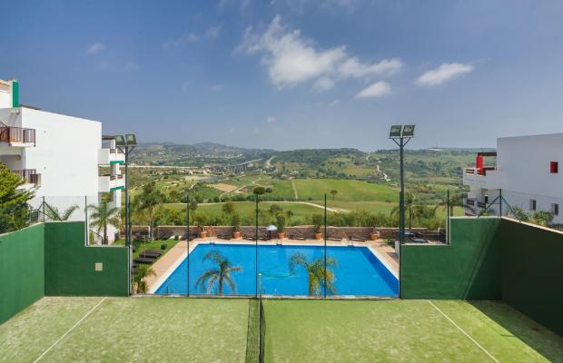 фотографии отеля Ona Valle Romano Golf & Resort (ex. Tryp Estepona Valle Romano Golf) изображение №27