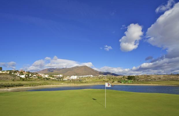 фотографии Ona Valle Romano Golf & Resort (ex. Tryp Estepona Valle Romano Golf) изображение №12
