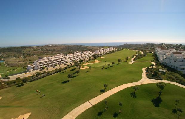 фото Ona Valle Romano Golf & Resort (ex. Tryp Estepona Valle Romano Golf) изображение №10